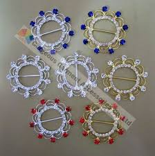 Diy Chair Sash Buckles by Online Shop 10pcs 43mm Mixed Starburst Czech Crystal Rings