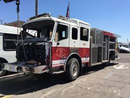 100 Pumper Trucks 2007 American La France Eagle Fire Truck TPI