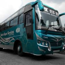 100 Super Service Trucking Celebrating 25th Anniversary With New Mettur S Bus
