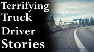 Terrifying Truck Driver Stories From The Road (Creature On The Road ... Man Loses Job And Catches Wife Cheating On The Same Day Then This Scary Stories Of A Truck Driver Creepy Series Part 1 Youtube Car Smashed After Driver Fails To Yield At Washington City Fmcsas Traing Rule Takes Effect Trump Administration Success Trainco Inc Book New Chronicles 20 Short Stories Based On Real Case Beall Thies Llc How Driverless Trucks In China Could Put 16 Million People Out Of A Beer Best Image Kusaboshicom N Hot Indiego Australian Trucking Jim Haynes 9781742376943 Lafontaine Ale And Delivery 1930s By Kenfletcher