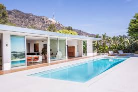 100 Mid Century House Rent Located In The Hollywood Hills