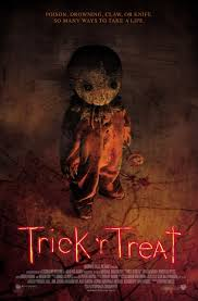 Wnuf Halloween Special by The Drew Reviews 31 Days Of Drew 2 Day 31 Trick U0027r Treat