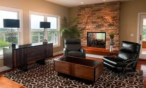 Gorgeous Rustic Living Room Furniture Modern