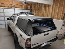 Yakima Roof Racks(Timberline Towers) | Tacoma World Expert Rack Installation Outdoorsman 300 Reviews Yakima Products Inc Paddlingcom Full Size Truck Bed Rack Cambria Bike Contour Iii Series Cap With The Roof Rack Option Installed On Sup Tailgate Pad Guy Fs Trd Off Road Wheels Oem Running Boards And Raptor Roof Tracks Installed Page 3 Nissan Titan Forum Light Board Honrsboardscouk Rackit Racks Forklift Loadable Rackit Pickup For Ram 2500 Crew Cab Baseline Jetstream Crossbars