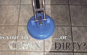 tile and grout cleaning 35 cents per sq foot free