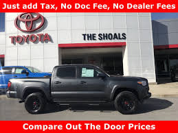 New 2019 Toyota Tacoma 2WD SR5 Crew Cab Pickup In Tuscumbia ... New 2019 Toyota Tundra Sr5 57l V8 Truck In Newnan 23459 Preowned 2016 Tacoma Crew Cab Pickup Scottsboro 4wd Crewmax Rochester Mn Twin 2014 2wd 55 Bed Round 2018 Used At Watts Automotive Serving Salt Lake Certified 2015 Charlotte Double Ffv 6spd At 20 Years Of The And Beyond A Look Through