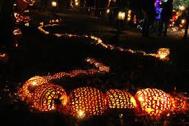Great Pumpkin Blaze Address by 10 Spookiest Halloween Diy Ideas For Your Home