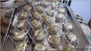 dessert pour 15 personnes verrines artichaut thon pour 15 personnes tambouille tout