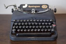 la fin de la machine à écrire jean christophe laurence livres