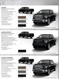 Update1 - 2015 FORD F-150 Style Guide To Trims And Option Packages ... Truck Grill Guard Suppliers And Manufacturers At Premium Net Pocket Rugged Liner Video Compilation Youtube Goodsell Accsories Ranch Hand Accessory Dealer Pickup Homepage East Texas Equipment Sca Black Widow Custom Stitched Headrests Chipped And Lifted Jt Bozbuz Kudos Puts Kids First Ultimate Omaha Led Lights Jacksonville Arkansas