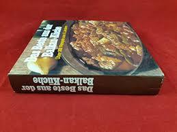 9783570094075 das beste aus der balkan küche über 300