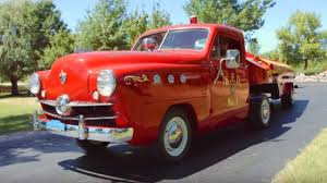 100 Crosley Truck Who Remembers This Whalom Park 1951 Motorious
