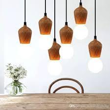 pendant light cord with australia kit uk hanging modern wood