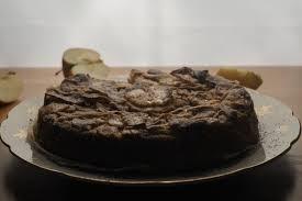 karamell apfelkuchen rezept