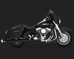 dresser duals black vance hines