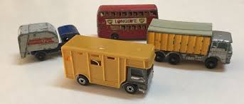 LOT OF VINTAGE Matchbox & Matchbox Lesney Trucks - $0.99 | PicClick Lesney Matchbox 44 C Refrigerator Truck Trade Me Metal Toys No 10 Leyland Pipe Wpipes Red 1960s Made Super Chargers Trucks Series Cars Wiki Fandom 2018 32125 Flatbed King Wrecker Tow Mbx Service Ebay Buy Speccast Welly 124 1 28 Scale Die Cast Amazoncom Power Launcher Garbage Games Vintage Trucksvans 6 Vehicles 19357017 Lot Of 9 Fire Cattle Crane Intertional Wildfire Global Diecast Direct Miniature 50diecast Vehicle Pack Styles May Vary