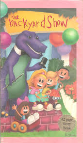 Pin De Oscar McGeachie En Barney And The Backyard Gang | Pinterest Barney The Backyard Gang Waiting For Santa Part 3 Video For 2 And Friends Debuted 25 Years Ago This Month Lipstick Alley Lovely Show U0026 The A Day At Beach 1991 Version 4 One Played On High Definition Openclosing To Goes School Youtube Two Best Of Vtorsecurityme