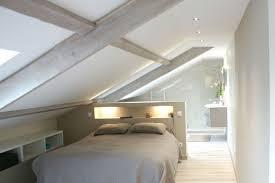 chambre dans comble chambre dans comble decoration amenagement chambre sous pente