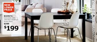 table dining tables ikea home design ideas