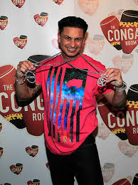 La Live Conga Room Los Angeles by All Access Hall Pass Live Presents Dj Pauly D At Conga Room At