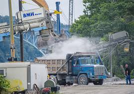 Super-fine Frack Sand Swirls In Stowe, And Health Concerns Grow ... New Freightliner Trucks For Sale In East Liverpool Oh Wheeling Wv A Truck Project May Have Saved Pittsburghs Selfdriving Car Future Stake Body Commercial Allegheny Ford Truck Sales White Papers Near Pittsburgh Pa Hill Intertional Fileport Authority Red Pittsburghjpg Wikimedia Commons Van Box In Used For Greater Area Godwin Steel Dump Bodies Business Class M2 106 North Hills Toyota Scion Dealership Gmc Specials Kenny Ross Automotive Compact Cars Of Read Consumer Reviews