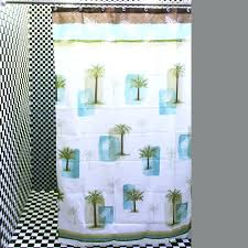 birch tree shower curtain bed bath and beyond bathroom decorating