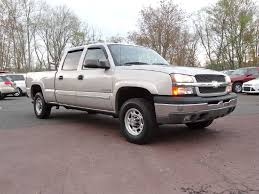 100 2005 Chevy Truck For Sale CHEVROLET SILVERADO 1500 HD LS CREW CAB For Sale At Source One