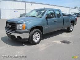 2009 GMC Sierra 1500 Work Truck Extended Cab 4x4 In Stealth Gray ... Gmc Sierra 1500 Stock Photos Images Alamy 2009 Gmc 2500hd Informations Articles Bestcarmagcom 2008 Denali Awd Review Autosavant Information And Photos Zombiedrive 2500hd Class Act Photo Image Gallery News Reviews Msrp Ratings With Amazing Regular Cab Specifications Pictures Prices All Terrain Victory Motors Of Colorado Crew In Steel Gray Metallic Photo 2