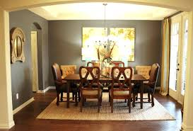 Colors For Dining Rooms Paint Color Room Living