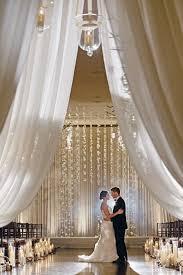 Indoor Wedding Backdrop Ideas 20 Awesome Ceremony Dcoration Garden Favor