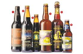Jolly Pumpkin Beer List by Building A Beer Collection Wsj
