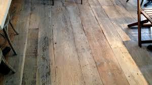 Bleaching Hardwood Floors Before Staining