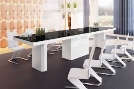 designertisch esstisch modern lugo140 mega esszimmertisch