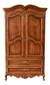 Drexel Heritage French Provincial Armoire | Chairish Stunning Oak Jewelry Armoire Med Art Home Design Posters Drexel Heritage Accolade Campaign Style Ebth Drexel Heritage Ii 38 Chest Of Drawers Two Tables And A Transformation 62 Off 7drawer Wood Dresser Hooker Fniture Accsories French 050757 Vintage Faux Bamboo Cabinet With Pull Out Provincial Chairish Woodbriar Pecan Grand Villa Regency