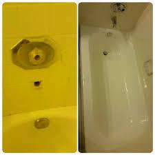 Reglaze Sink Orange County by Best 25 Bathtub Reglazing Ideas On Pinterest Bath Refinishing