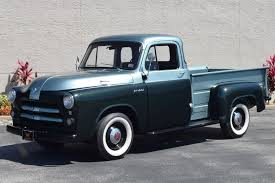 100 1955 Dodge Truck For Sale JOB Rated For Sale 103076 MCG