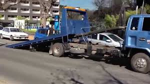 100 Tow Truck Melbourne South Ing Loading Broken Down Vehicle Emergency Road