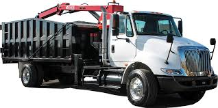 Grapple Trucks For Sale - E.R. Truck & Equipment - Miami, Fl