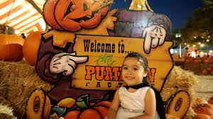 Pumpkin Patch Corona Ca by The Pumpkin Factory Westminster Mall Youtube