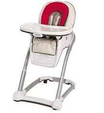 Graco High Chair Blossom Video by Graco Blossom 4 In 1 High Chair Seating System For Sale In