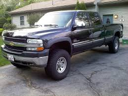 2002 Chevy Silverado 8.1L W/ Allison 5 Speed. 35