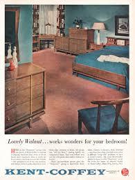 Kent Coffey Continental Dresser by Kent Coffey Bedroom Furniture