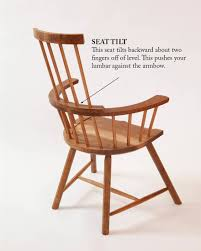 Rethinking Chair Comfort - Core77