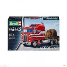 Kenworth Aerodyne 1:32 Revell Model Kit | Trade Me Revell Peterbilt 359 Cventional Tractor Semi Truck Plastic Model Free 2017 Ford F150 Raptor Models In Detroit Photo Image Gallery Revell 124 07452 Manschlingmann Hlf 20 Varus 4x4 Kit 125 07402 Kenworth W900 Wrecker Garbage Junior Hobbycraft 1977 Gmc Kit857220 Iveco Stralis Amazoncouk Toys Games Trailer Acdc Limited Edition Gift Set Truck Trailer Amazoncom 41 Chevy Pickup Scale 1980 Jeep Honcho Ice Patrol 7224 Ebay Aerodyne Carmodelkitcom