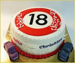 tortix torte zum 18 geburtstag für zwillinge