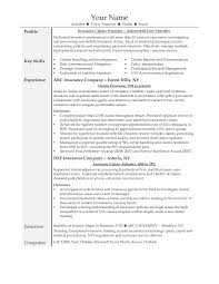 Full Size Of Resume Template Classyrance Adjuster About Auto Claims Sample Livecareer