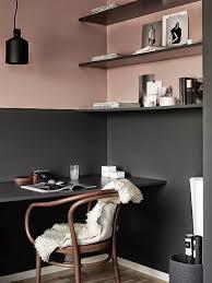 le bureau verte stockholm appartement avec un bureau en et noir bureaus