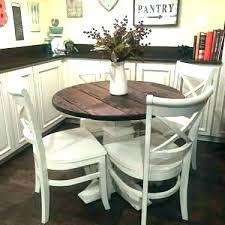 Farmhouse Style Dining Table And Chairs Kitchen Sets Set
