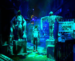 Halloween Horror Nights Express Pass Singapore by Universal Studios Singapore Halloween Horror Nights 4 Survival