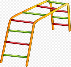 Jungle Gym Fitness Centre Stock Photography Royalty Ladder Clipart Playground
